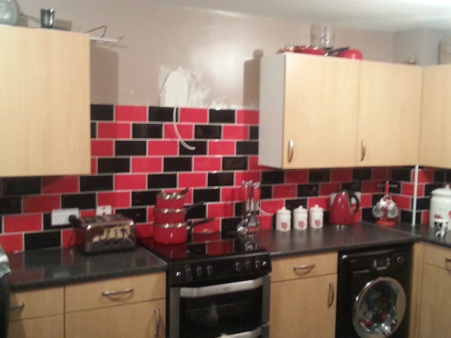 Kitchen Tiles Hull kitching tiling services hull